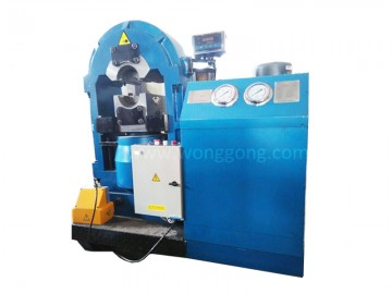 O-Type Wire Rope Press Machine