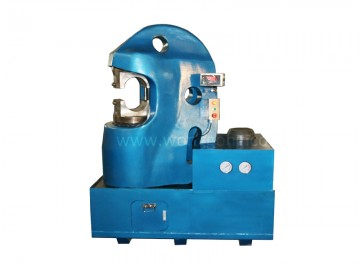 C-Type Wire Rope Press Machine